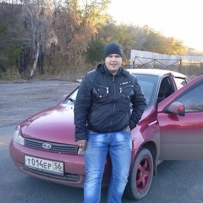 Иван Симдяшкин, 25 марта , Новотроицк, id179887140