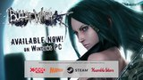 Bullet Witch Launch Trailer