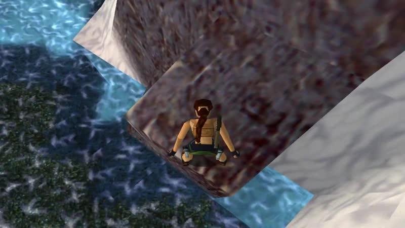 3.29 Tomb Raider III_ AoLC - Ущелье Мадубу 1_2