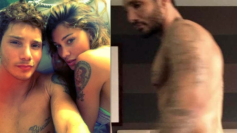 Stefano De Martino hackerato: foto e video h0t finiscono sul web