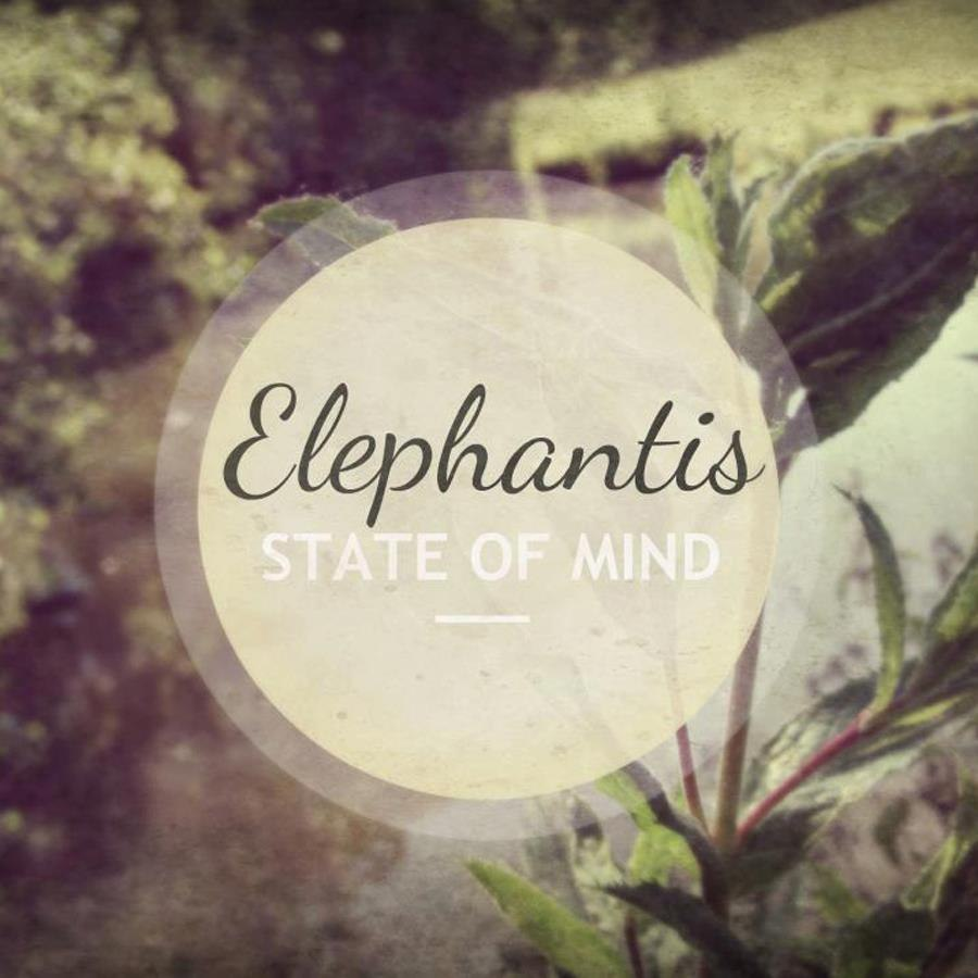 Elephantis - State Of Mind [EP] (2012)