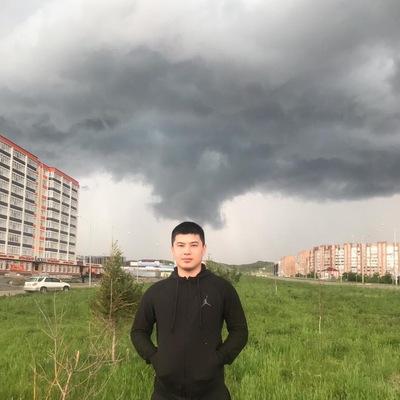Жанибек Жумажанов