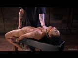 Skin Diamond - Tormented in Brutal Bondage and Made to Cum 720