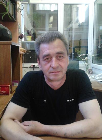 Юрий Багров