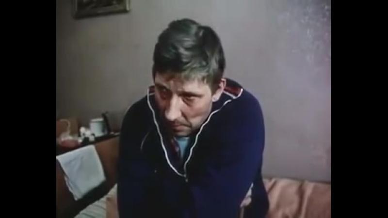 Сильная короткометражка по пьесе Вампилова