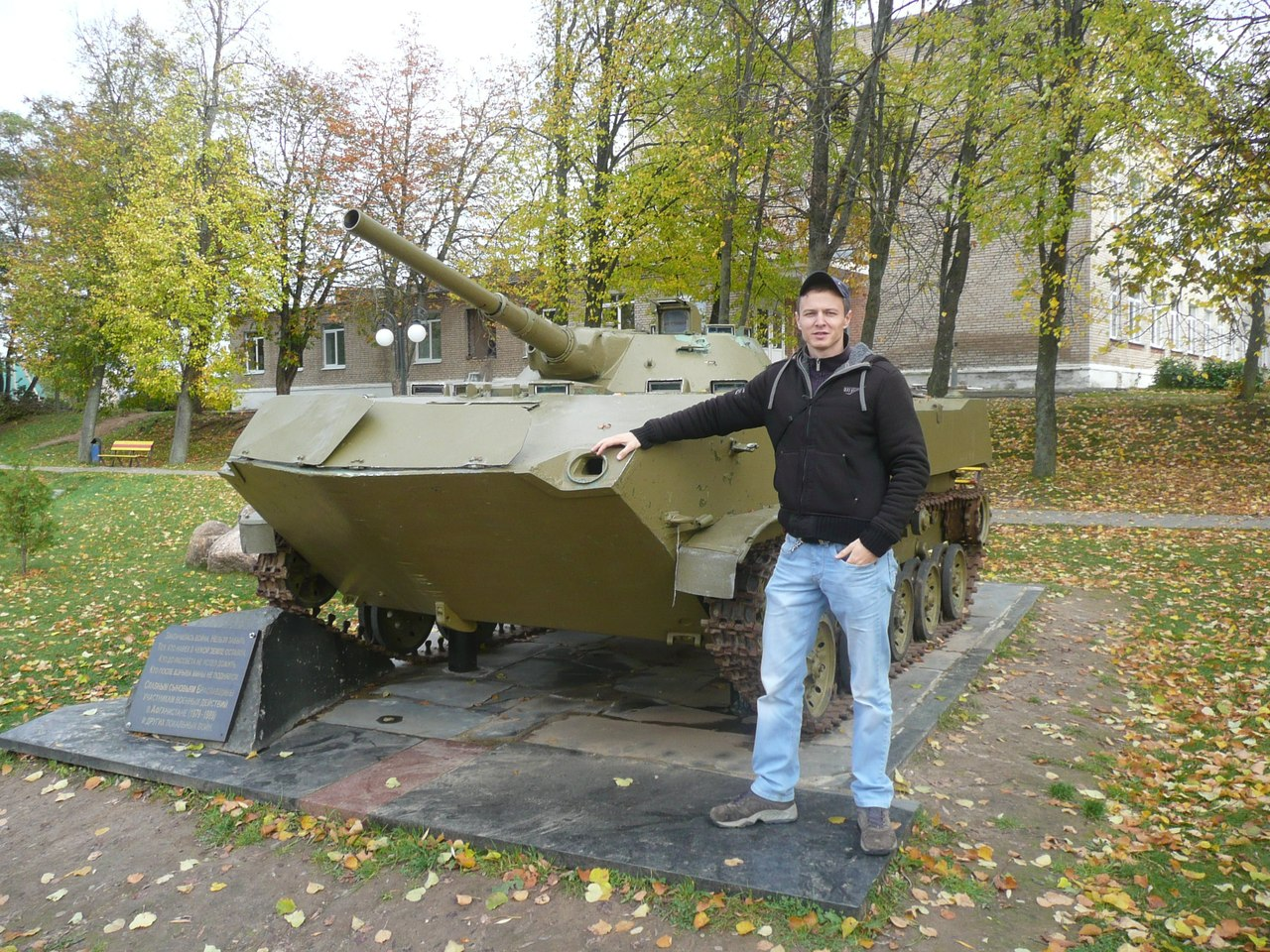 Евгений Жук, Saulkrasti - фото №7