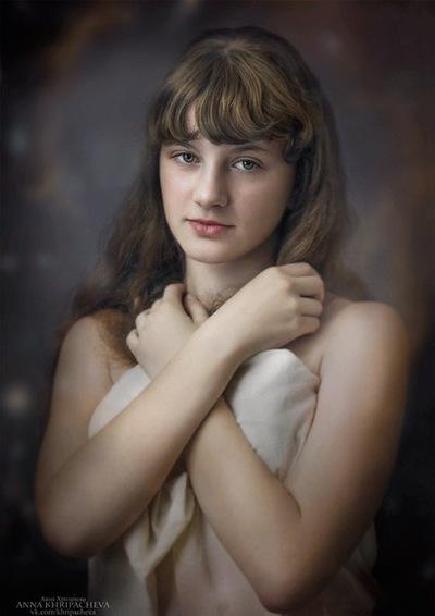 Анастасия Фоменко, 13 сентября 1999, Ачинск, id129062859