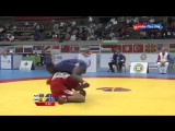 Лучшие моменты Чемпионта мира по самбо в Морокко