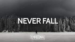Never Fall - Deep Dark Emotional Piano Beat | Prod. By Dansonn