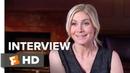 The Purge: Election Year Interview - Elizabeth Mitchell (2016) - Thriller Movie