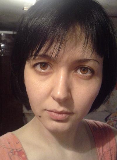 Татьяна Коробейникова, 13 апреля 1988, Новосибирск, id95510260
