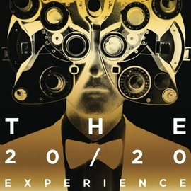 Justin Timberlake альбом The 20/20 Experience - The Complete Experience