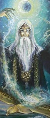 Старец-Из Лодэнора, 2 мая , Санкт-Петербург, id208364797