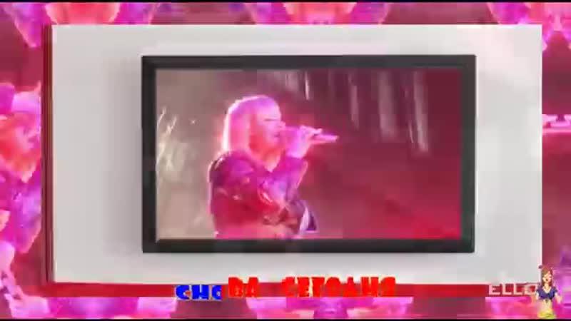 YA bolshe ne proshu - Mirazh (karaoke) (MosCatalogue.net)