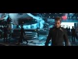 Стартрек Возмездие  новый дублированный трейлер в 2013