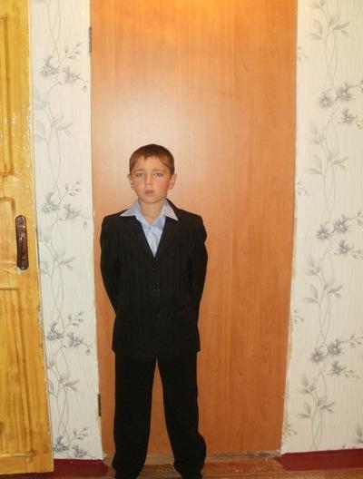 Даниил Асанов, 22 мая , Грозный, id212806218