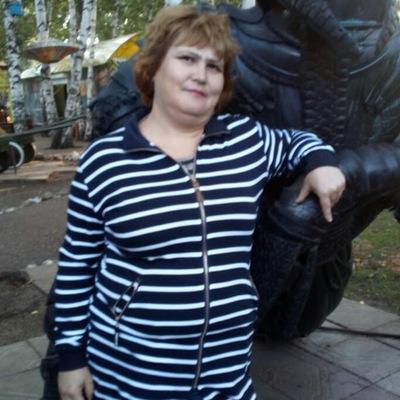 Эльмира Мирсаяпова