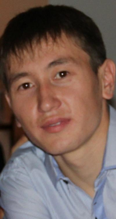 Дархан Исабаев, 22 ноября , id205269597