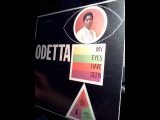 Odetta - I've Been Driving on Bald Mountain and Water Boy