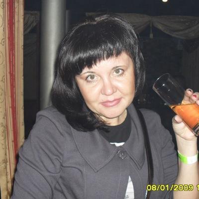 Елена Егорова, 26 февраля 1979, Ульяновск, id133944303