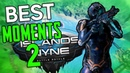 Islands of Nyne: Battle Royale Funny Moments and HIGHLIGHTS Ep.2 - JoshOG plays ISLANDS OF NYNE