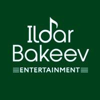 Логотип Ildar Bakeev Entertainment