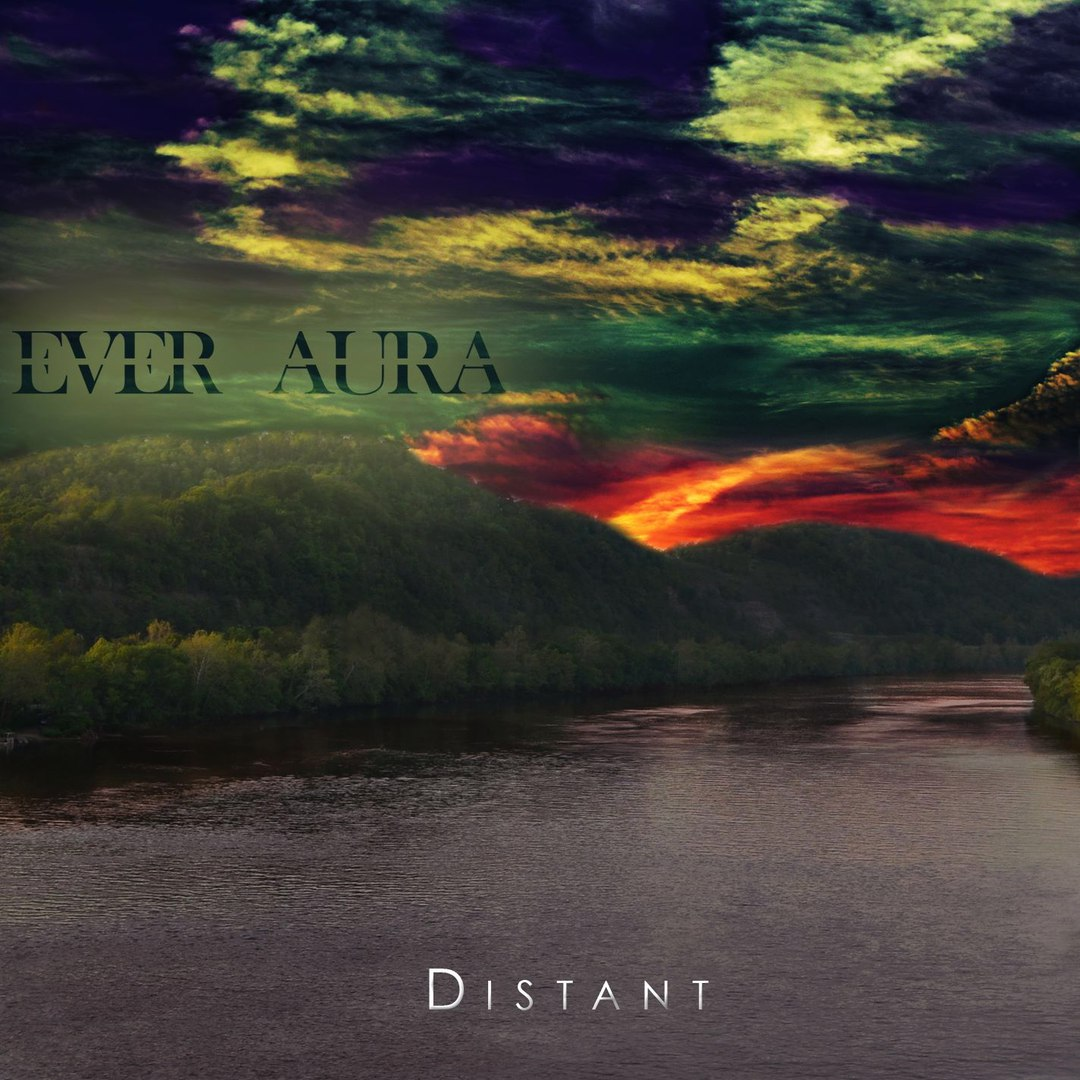 Ever Aura - Distant [EP] (2016)