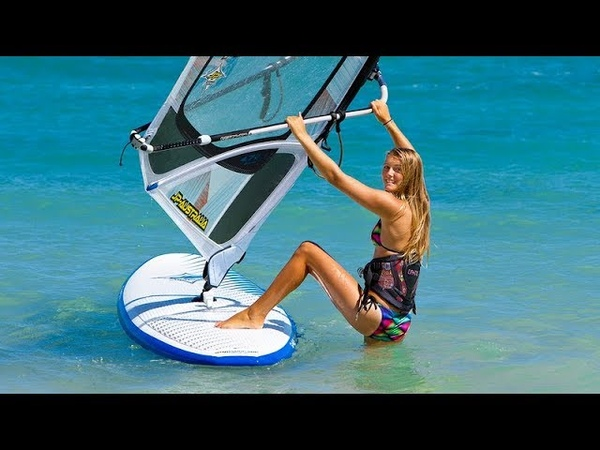 The best of Windsurfing 2018 [HD] - Episode 11
