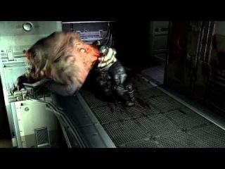 Прохождение Doom 3 Level 4: Администрация