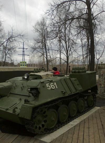 Илья Лысов, 13 января , Самара, id224579787