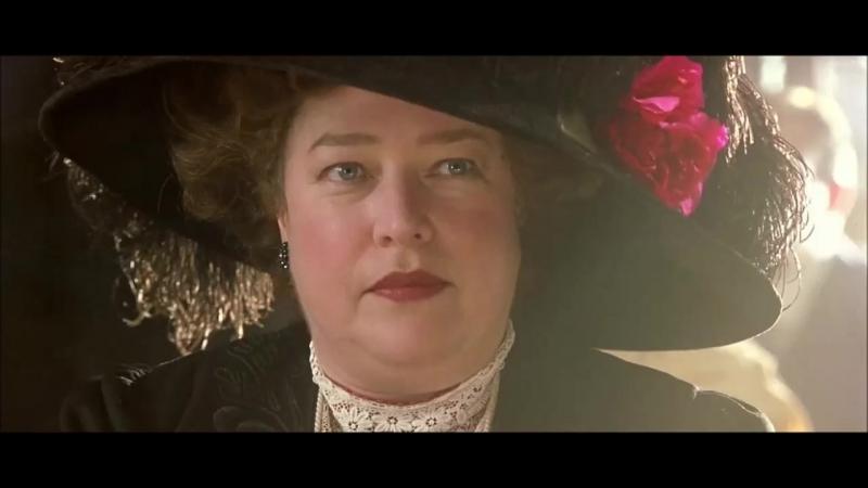 Люди Титаника - Маргарет Браун