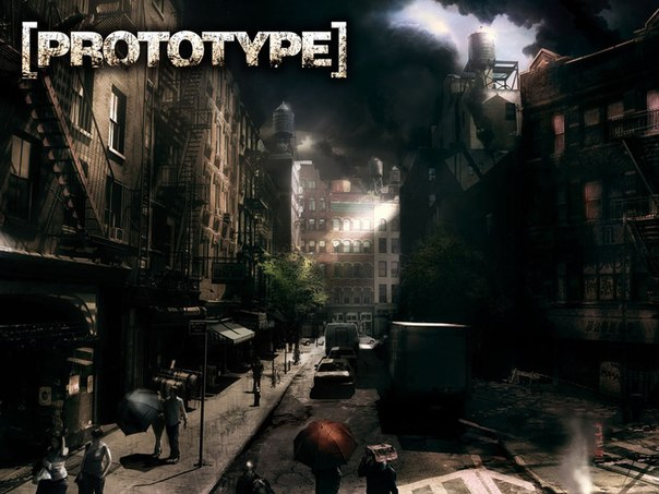 Prototype 2 (2012) PC Русификатор (Озвучка + Текст) 28 июл 2012
