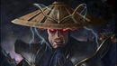 Mortal Kombat 11 Music Evil Raiden Theme Fall of the Thunder God