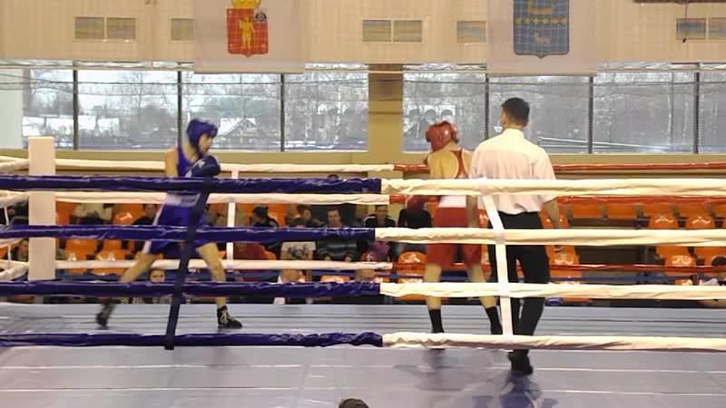 Бой на Лёне Голикова (1 раунд)