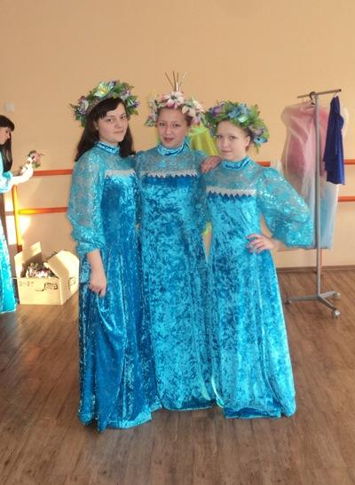 Ирина Сельнягина, 27 мая 1996, Барабинск, id170292246