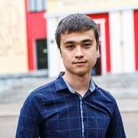 Ильгам Деникеев