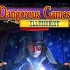 Dangerous Games 2: Illusionist Game