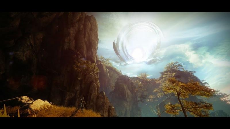 Destiny 2 Тёмная сторона Города Мечтаний, Восходящее царство.