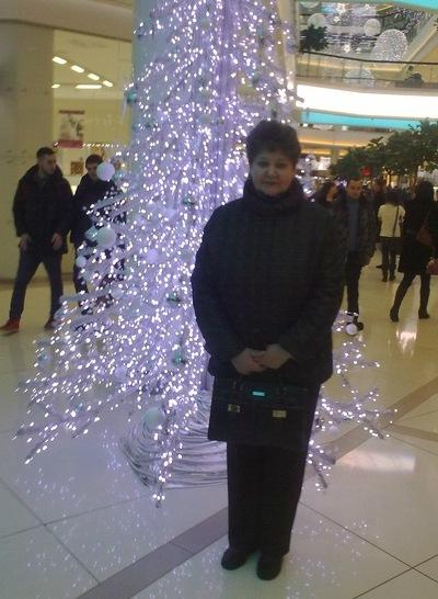 Елена Варцева, 19 апреля , Тула, id167013639
