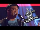 Love's Divine - Charles Simmons | The Voice of Germany 2011| Blind Audition Cover