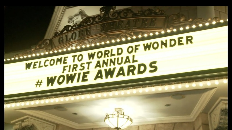 WOWIE Awards 2013 Montage