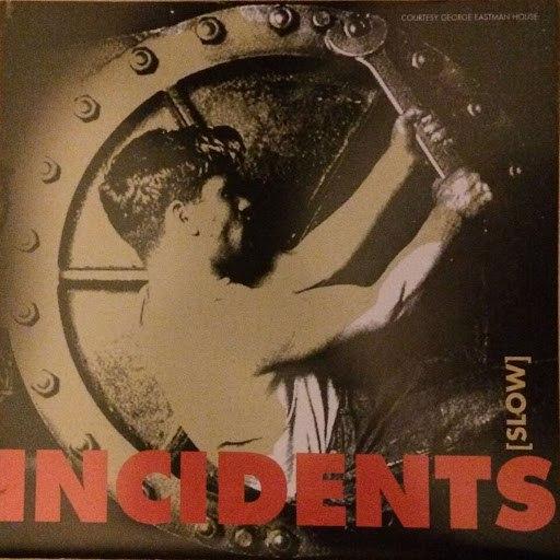Incident альбом Slow