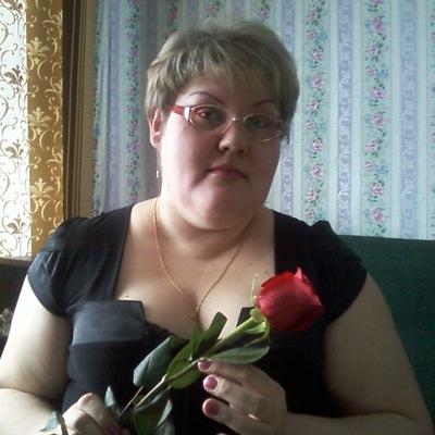 Лариса Хотенцева, 14 апреля 1973, Коломна, id196504543