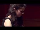 910 J. S. Bach - Toccata in F-sharp minor, BWV 910 - Diana Cooper, piano