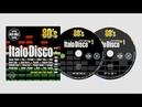 80s Revolution - ITALO DISCO Volume 1 Video-Promo
