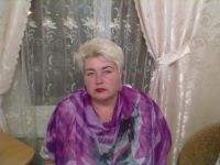 Светлана Калашникова, 23 декабря 1967, Тольятти, id182424513