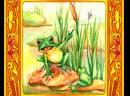 Мудрость лягушки А Алнашев