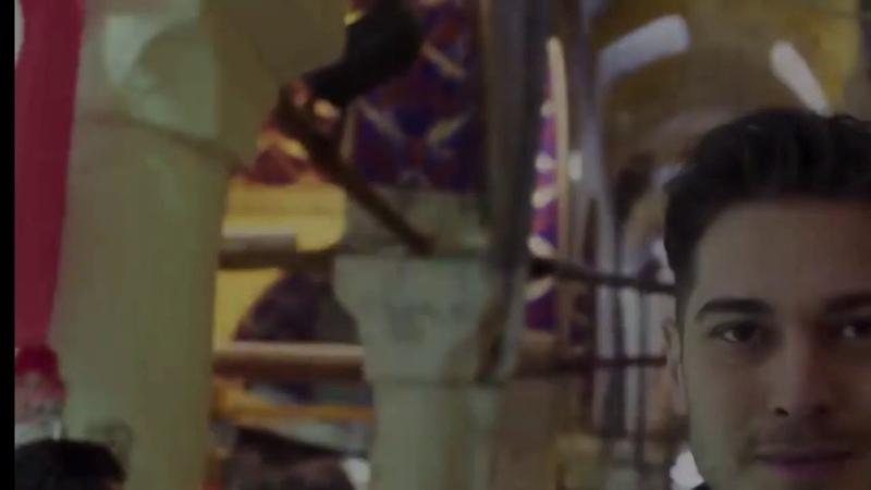 The protector muhafız Hakan Защитник Хакан Турецкий сериал русский трейлер нетфликс