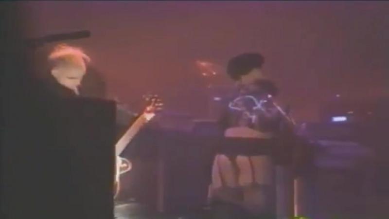 Marilyn Manson — Tourniquet (Live in London|26.11.2003)