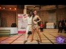 Show from Mouaze Konate Ella Jauk (France)
